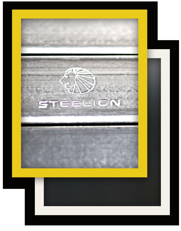 Steelion Contact Address