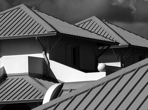 Steelion Roof on Roof