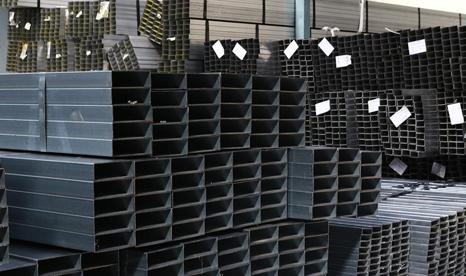 Steelion Structura Dura Zinc